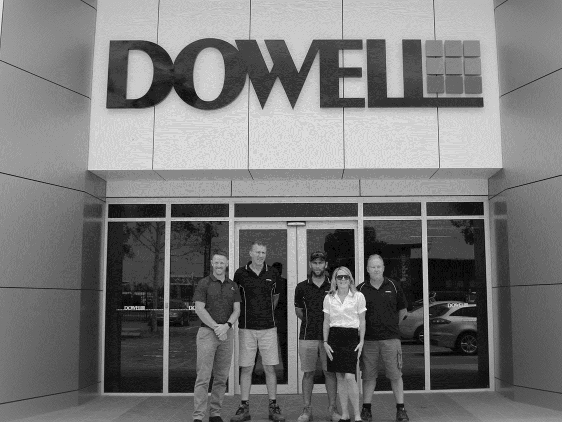Dowell Windows